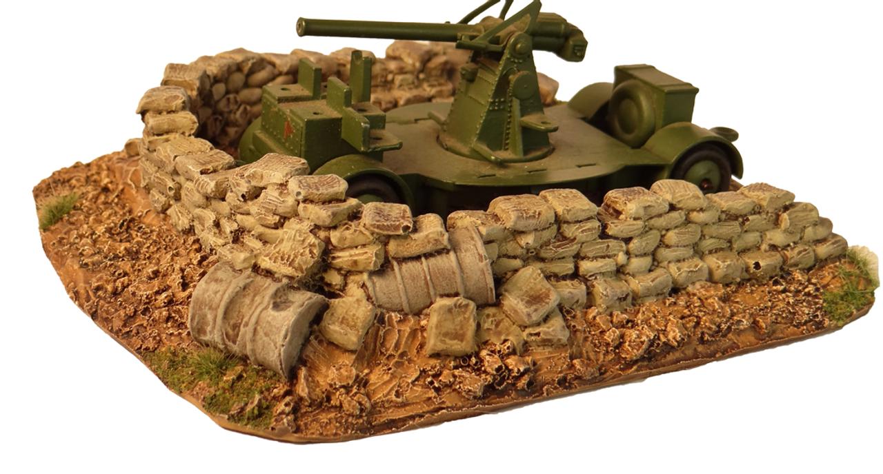 1052-Artillery Position