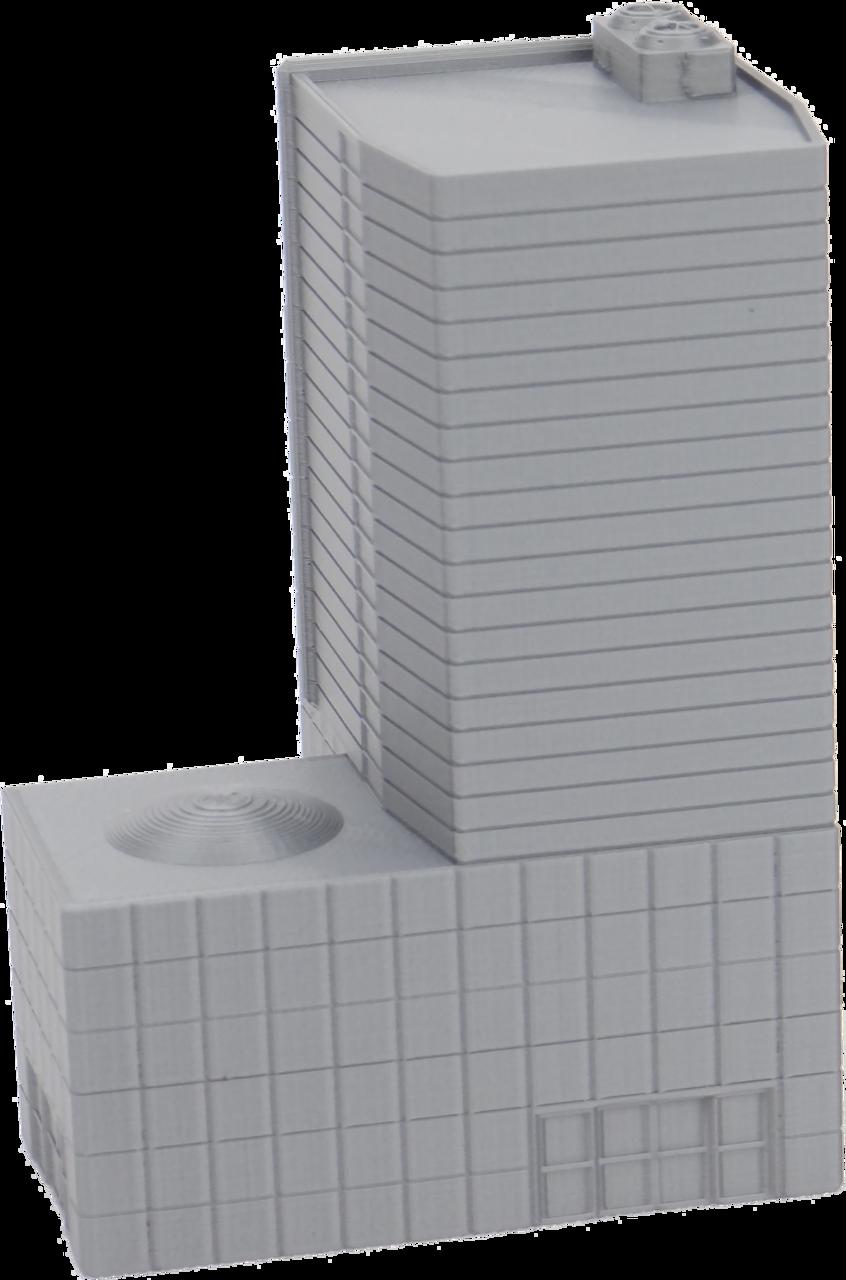 1321-Benton Tower