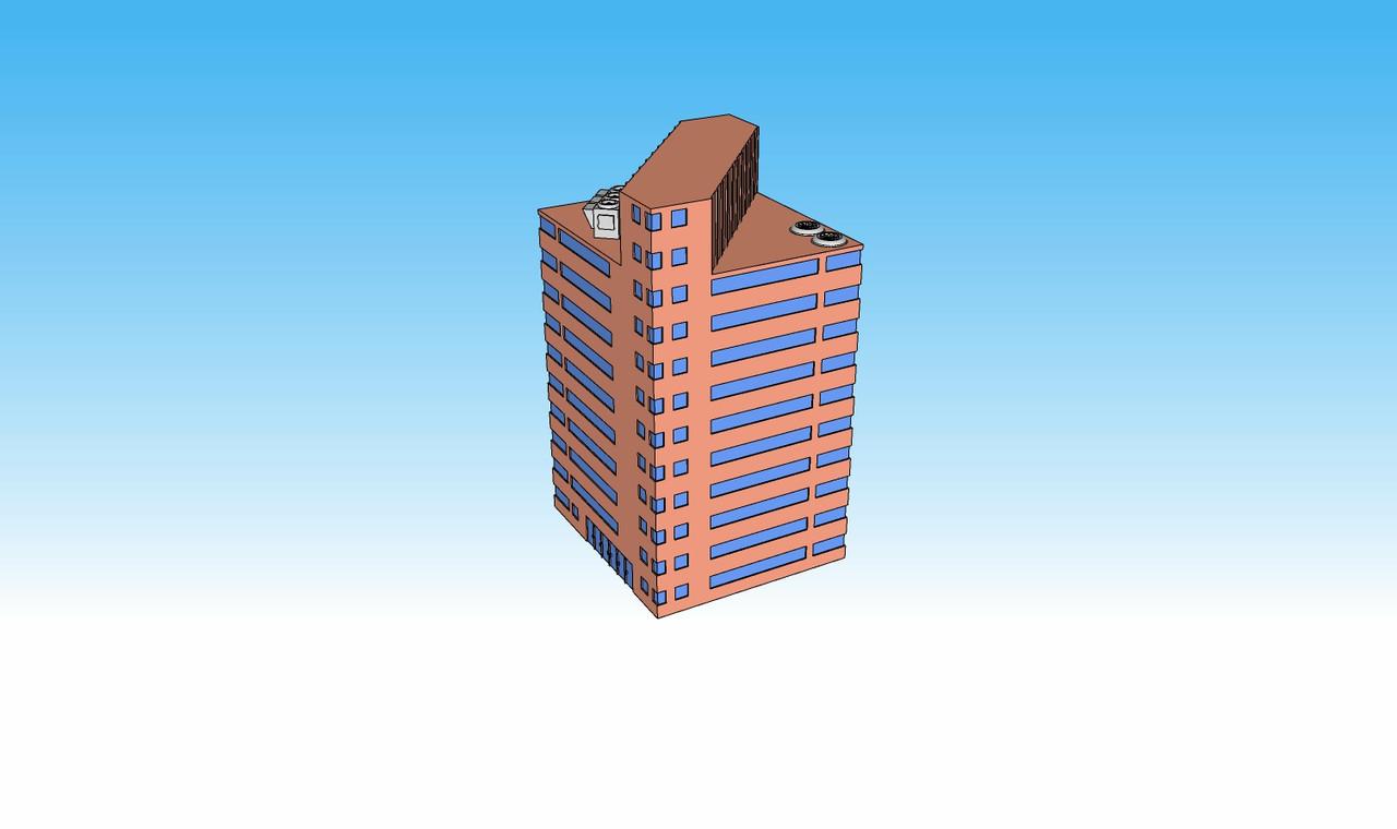 1324-Bell Finance Center