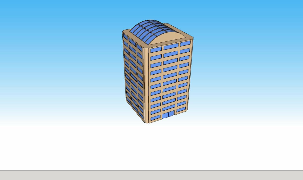 1325-Saber Office Complex