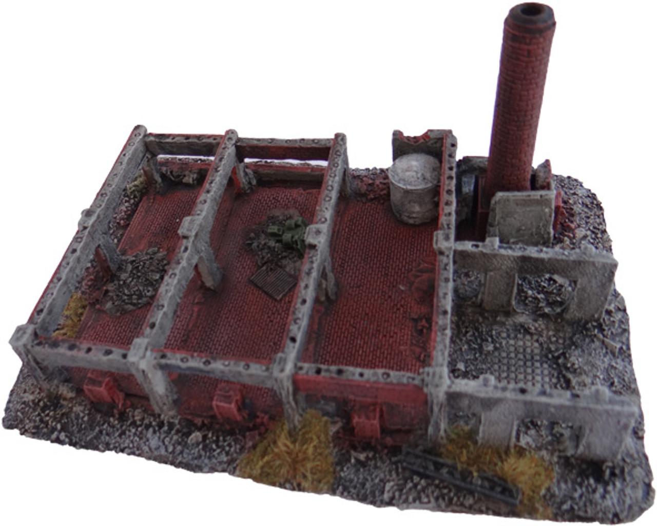 1062-Lazur Chemical Plant