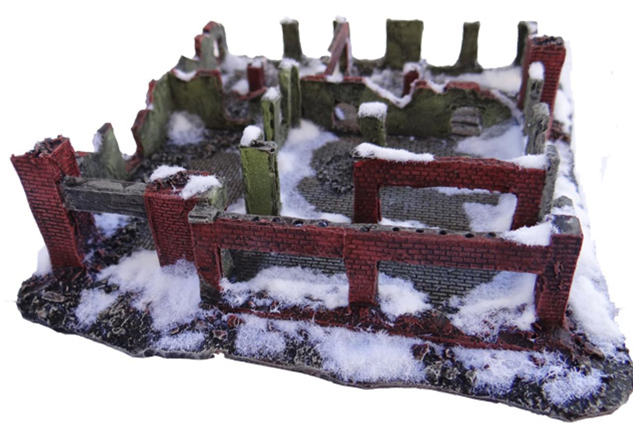 1064-Barrikady Metal Works