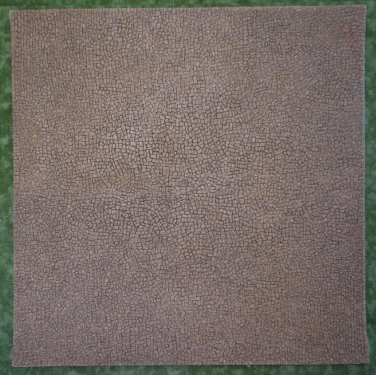 1106-Cobblestone Mediterranean 12x12 Mat