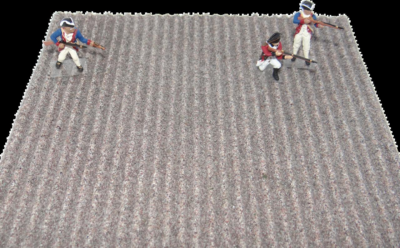 1243-Dirt Field