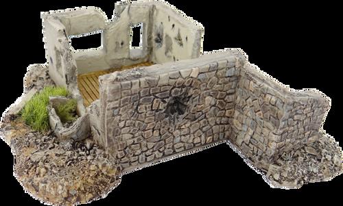1315-Mill House Ruin