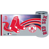Boston Red Sox Soda Can Drinking Glass Boxed Set