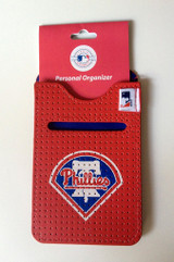 Philadelphia Phillies Perf-ect Organizer Phone Cover Pouch