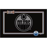 Edmonton Oilers Dog Pet Neoprene Bowl Mat Placemat