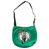Boston Celtics Jersey Tote Bag Purse w/ Crystals