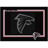 Atlanta Falcons Dog Pet Neoprene Bowl Mat Placemat