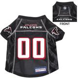 Atlanta Falcons Dog Pet Premium Mesh Football Jersey