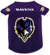 Baltimore Ravens Dog Pet Mesh Alternate Football Jersey