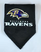 Baltimore Ravens Dog Pet Mesh Football Jersey Bandana