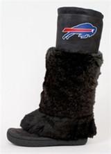 Buffalo Bills Women's Boots Devotee