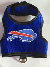 Buffalo Bills Dog Pet Premium Mesh Vest Harness