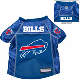 Buffalo Bills Dog Pet Premium Alternate Mesh Football Jersey