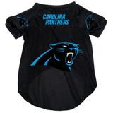 Carolina Panthers Dog Pet Mesh Alternate Football Jersey