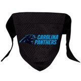 Carolina Panthers Dog Pet Mesh Football Jersey Bandana