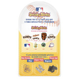 San Francisco Giants Shrinky Dinks Kit