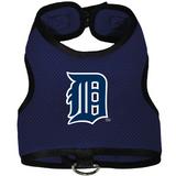Detroit Tigers Dog Pet Premium Mesh Vest Harness