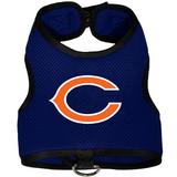 Chicago Bears Dog Pet Premium Mesh Vest Harness