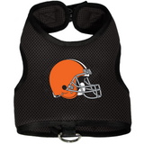 Cleveland Browns Dog Pet Premium Mesh Vest Harness
