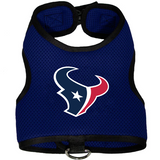 Houston Texans Dog Pet Premium Mesh Vest Harness