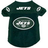 New York Jets Dog Pet Mesh Alternate Football Jersey