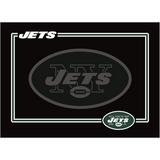 New York Jets Dog Pet Neoprene Bowl Mat Placemat