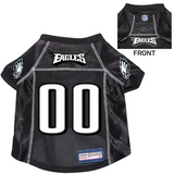 Philadelphia Eagles Dog Pet Premium Mesh Football Jersey