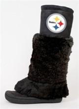 Pittsburgh Steelers Women's Boots Devotee