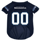 Seattle Seahawks Dog Pet Mesh Football Jersey