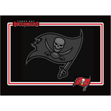 Tampa Bay Buccaneers Dog Pet Neoprene Bowl Mat Placemat