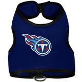 Tennessee Titans Dog Pet Premium Mesh Vest Harness