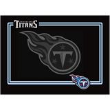 Tennessee Titans Dog Pet Neoprene Bowl Mat Placemat
