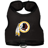 Washington Redskins Dog Pet Premium Mesh Vest Harness