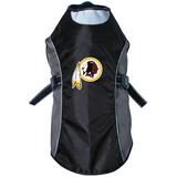Washington Redskins Dog Pet Premium Reflective Jacket