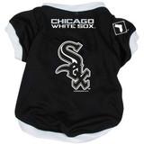 Chicago White Sox Dog Pet Baseball Jersey Alternate