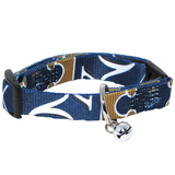Kansas City Royals Cat Adjustable Safety Collar w/ Bell