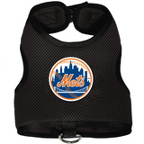 New York Mets Dog Pet Premium Mesh Vest Harness