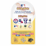 Texas Rangers Shrinky Dinks Kit