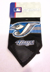 Toronto Blue Jays Dog Pet Mesh Baseball Jersey Bandana