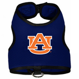 Auburn Tigers Dog Pet Premium Mesh Vest Harness