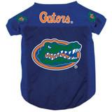 Florida Gators Dog Pet Mesh Alternate Football Jersey