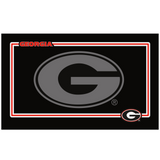 Georgia Bulldogs Dog Pet Neoprene Bowl Mat Placemat