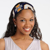 Illinois Fighting Illini Football Jersey Fanband Headband