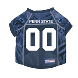 Penn State Nittany Lions Dog Pet Premium Mesh Football Jersey