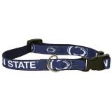 Penn State Nittany Lions Dog Pet Premium Adjustable Nylon Collar