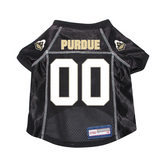 Purdue Boilermakers Dog Pet Premium Mesh Football Jersey