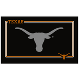 Texas Longhorns Dog Pet Neoprene Bowl Mat Placemat